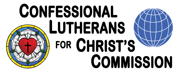 Confessional Lutherans for Christ's Commission